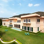 Photo of The Gateway Hotel Ramgarh Lodge Jaipur
