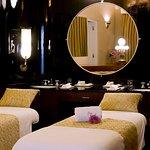 Maharani Suite - Treatment Room