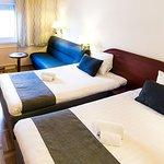Foto de Hotell Stinsen