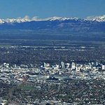 Christchurch, NZ, South Island