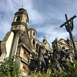 Cebu Heritage Monument Foto