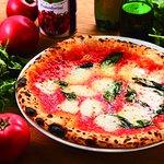 Photo de Napoli's Pizza & Caffe
