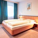 Photo de Hotel Barfuesser