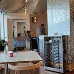 Cabinn Hotel Aarhus Foto