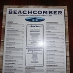 Photo of Wellfleet Beachcomber