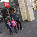 Photo de Ibis Paris Gare du Nord Chateau Landon