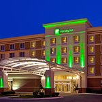 Foto de Holiday Inn Chicago - Midway Airport