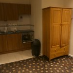 Grand Plaza Serviced Apartments Foto
