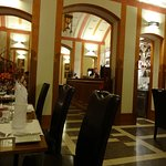 Hotel Majestic Plaza Prague Foto