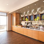 SpringHill Suites Hartford Airport/Windsor Locks Foto