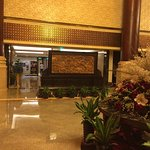Photo de Best Western Grand Hotel Zhangjiajie