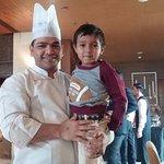 Foto di Jaipur Marriott Hotel
