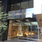 Photo de Hotel Leopalace Sendai