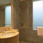Bild från Goodwood Park Hotel