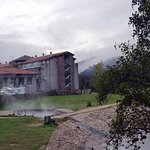 Photo de Lobios Caldaria Thermal Spa & Hotel