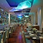 Allegria Atlantica Restaurant