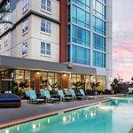 Photo of Residence Inn Long Beach Downtown