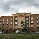 Hampton Inn & Suites Cleveland-Mentor Foto