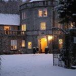 Barcaldine House Hotel Foto