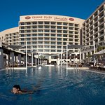 亚斯岛皇冠假日酒店
