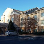 Photo de Holiday Inn Express Williamston