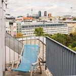 Motel One Berlin-Tiergarten Foto