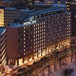 Photo de Motel One Berlin-Tiergarten