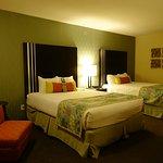 Foto de Coast Kamloops Hotel & Conference Centre