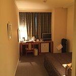 Fukuoka Arty Inn Foto