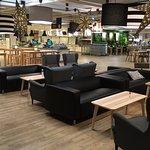Votre Restaurant IKEA EVRY vous accueille à tout moment, aussi longtemps que vous le souhaitez.