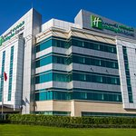 Welcome to Holiday Inn Express Dubai Airport