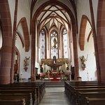 St. Johannes, Hammelburg