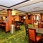 Fairfield Inn & Suites New Bedford Foto