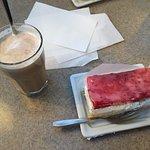 Bild från Cafe Kafferepet