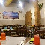 Photo de pizzeria regina margherita
