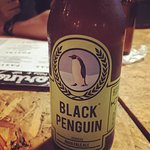 Black Penguin en Torino