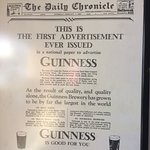 Irish 🍀 bar thru & thru - be sure be sure