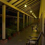 Chanakya BNR Hotel Ranchi Foto