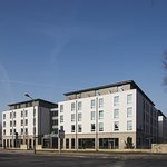 Motel One Dresden-Palaisplatz Foto
