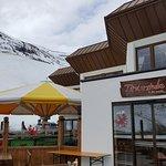Tiroler Stube Foto
