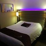 Photo de Premier Inn London Kings Cross Hotel