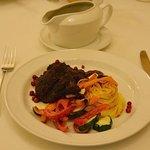 Zdjęcie Restoran Taagepera Loss