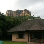 Thendele Hutted camp Foto