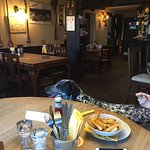 Interior - Turfcutters Arms Photo