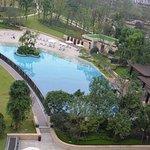 Photo of Crowne Plaza Chengdu Panda Garden