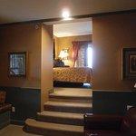 Hydrangea House Inn Foto