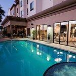 Photo de DoubleTree by Hilton Hotel Phoenix - Gilbert