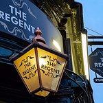 Photo de The Regent