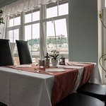 Foto de Hotel Omega Brno
