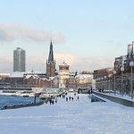 InterContinental Düsseldorf Foto